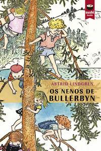 nenos de Bullerbyn, Os: portada
