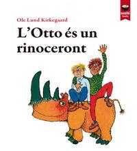 L'Otto �s un rinoceront: portada