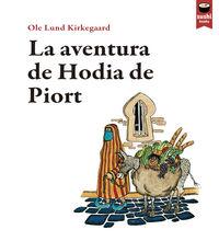 La aventura de Hodia de Piort: portada