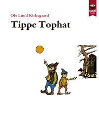 Tippe Tophat: portada