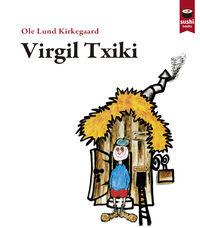 Virgil Txiki: portada