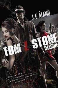 TOM Z STONE: portada