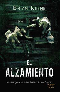 EL ALZAMIENTO: portada