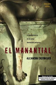 EL MANANTIAL: portada