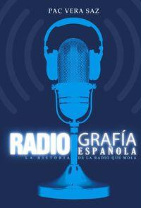 RADIOGRAFÍA ESPAÑOLA: portada