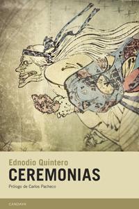 Ceremonias: portada