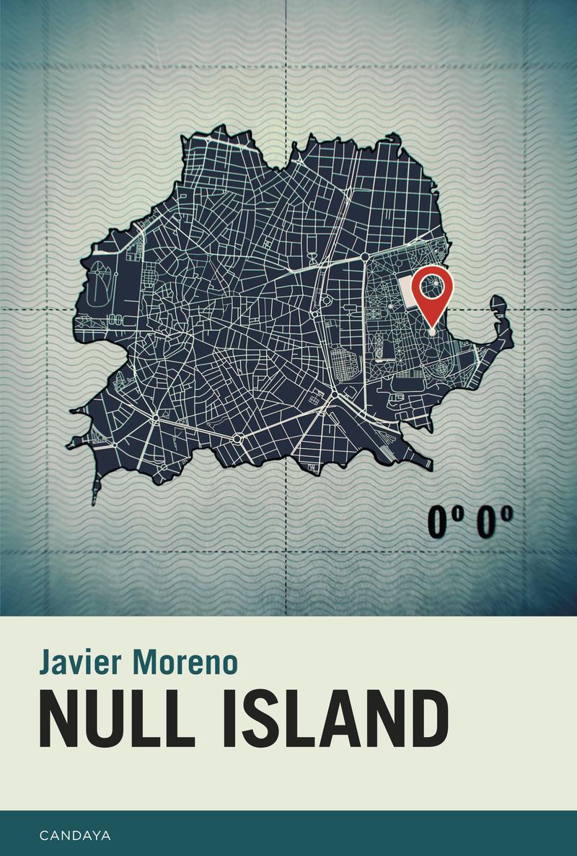 Null Island: portada