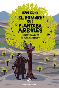 El hombre que plantaba árboles / Pop Up: portada