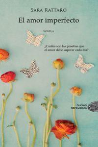 El amor imperfecto: portada