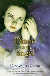 Diario de un ángel: portada