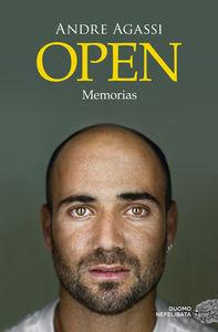 OPEN: portada
