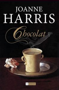 Chocolat: portada
