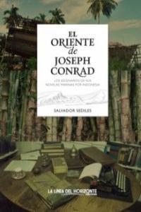 Oriente de Joseph Conrad, El: portada