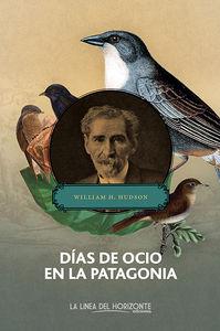 Días de ocio en la Patagonia: portada