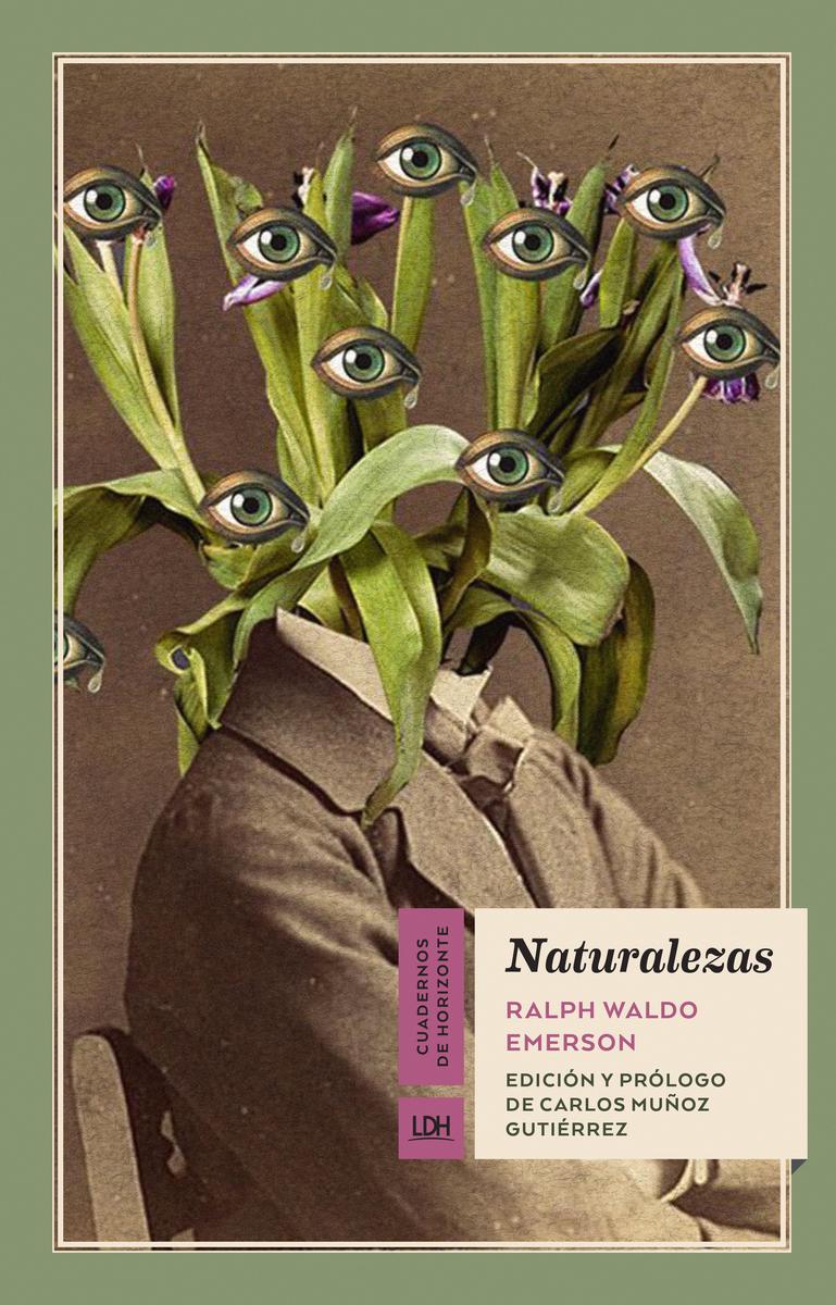 Naturalezas: portada