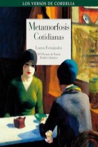 METAMORFOSIS COTIDIANAS: portada