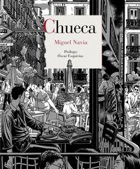 CHUECA: portada