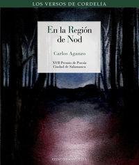 EN LA REGIÓN DE NOD: portada