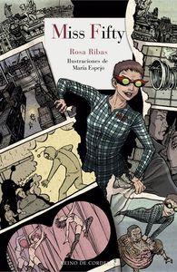 MISS FIFTY: portada