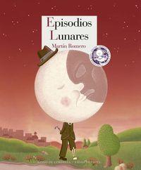 Episodios lunares (edición especial): portada