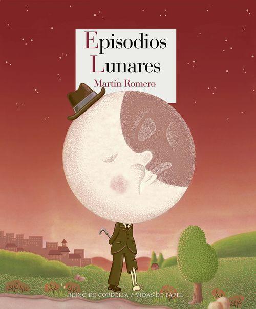 EPISODIOS LUNARES: portada