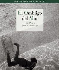 EL OMBLIGO DEL MAR: portada