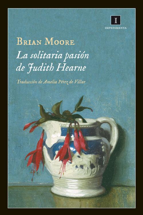 La solitaria pasi�n de Judith Hearne: portada