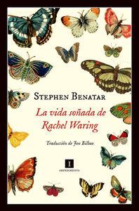La vida soñada de Rachel Waring: portada