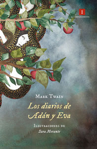 Los diarios de Adán y Eva: portada