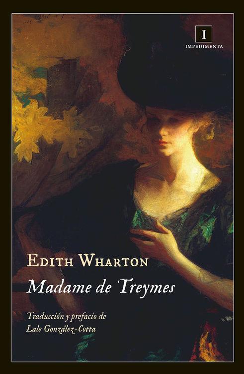 Madame de Treymes: portada