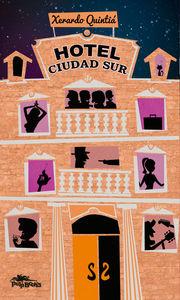 Hotel Ciudad Sur: portada
