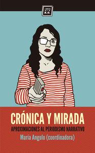 Crónica y mirada: portada
