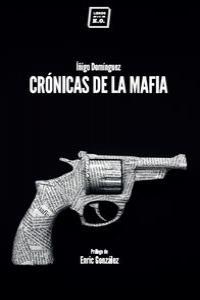 Crónicas de la Mafia: portada