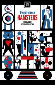 Hamsters: portada