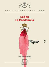 Sed en La Condomina: portada