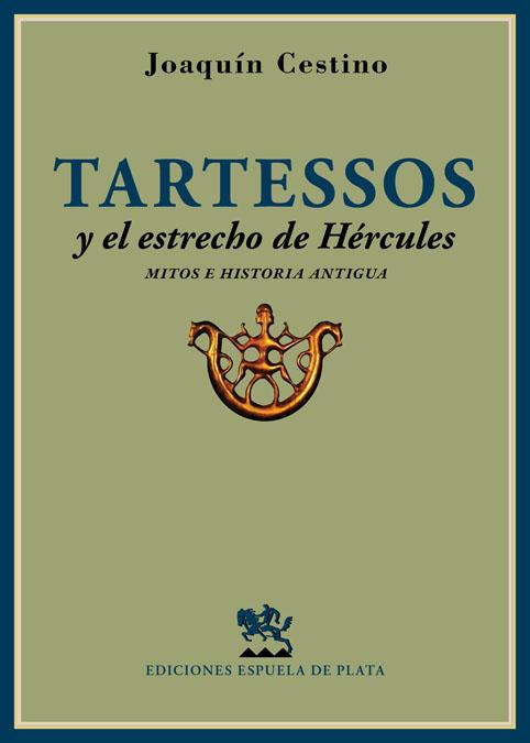 Tartessos y el estrecho de Hércules: portada