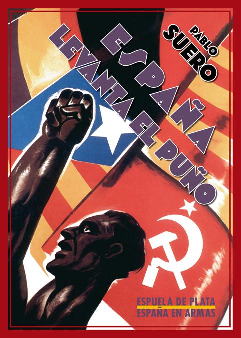 España levanta el puño: portada
