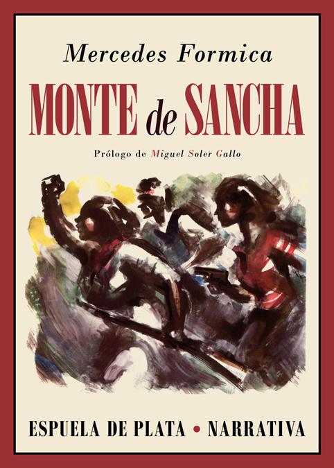 Monte de Sancha: portada