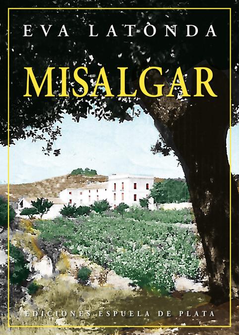 Misalgar: portada