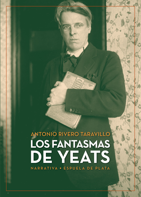 Los fantasmas de Yeats: portada