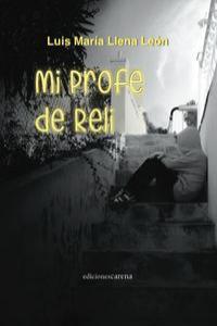 Mi Profe de Reli: portada