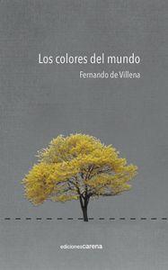 Los colores del mundo: portada
