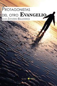 Protagonistas del otro evangelio: portada
