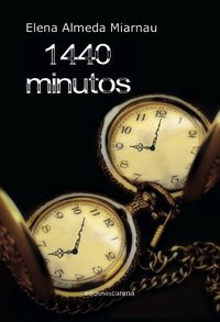 1440 minutos: portada