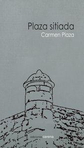 Plaza sitiada: portada
