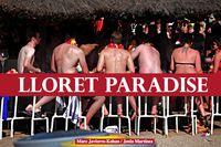 Lloret Paradise: portada