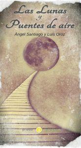 Las lunas y Puentes de aire: portada
