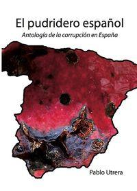El pudridero español: portada