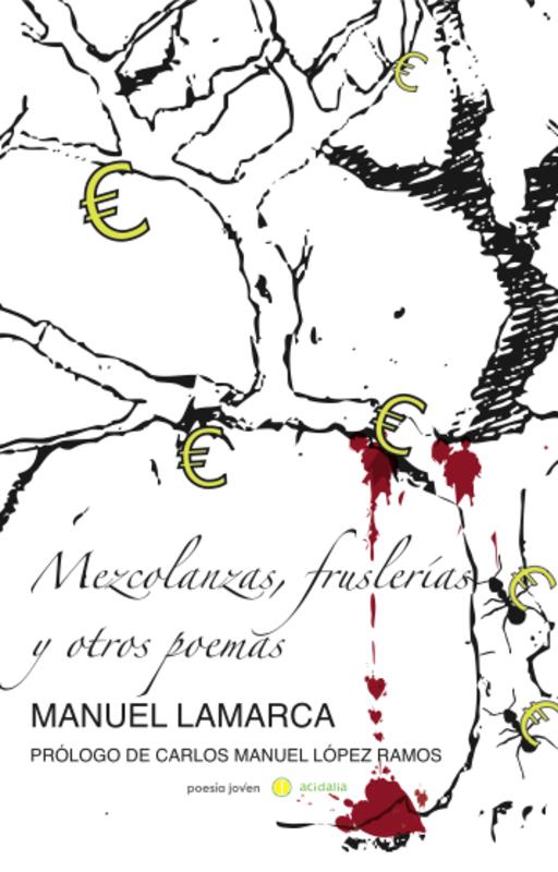 Mezcolanzas, fruslerías y otros poemas: portada