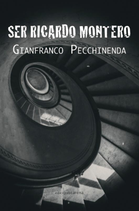 Ser Ricardo Montero: portada